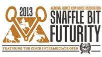 Snaffle Bit Futurity at Reno Livestock Events Center
