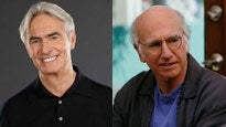 presale code for Larry David and David Steinberg: In Conversation tickets in New York - NY (Town Hall)