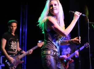 Cherie Currie Tickets