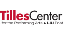 Logo for Tilles Center Concert Hall