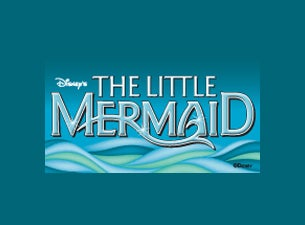 Disney's The Little Mermaid Tickets