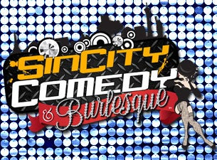 Sin City Comedy Show Tickets
