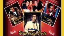 Winter Dance Party presale password for early tickets in Altoona
