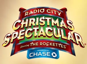 Radio City Christmas Spectacular Ticketmaster