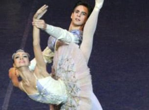 International Ballet Festival Tickets