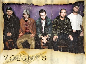 Volumes Tickets