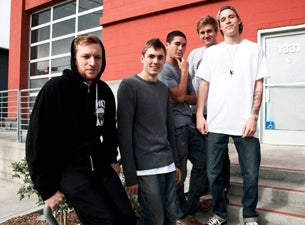 The Story So Far Tickets