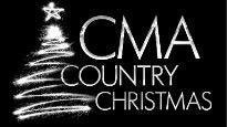 2014 CMA COUNTRY CHRISTMAS at Bridgestone Arena