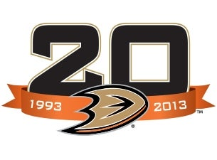 Anaheim Ducks Tickets
