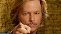 David Spade at IP Casino Resort and Spa