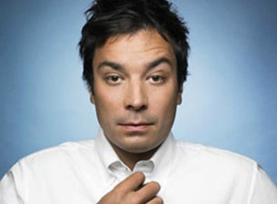 Jimmy Fallon Tickets