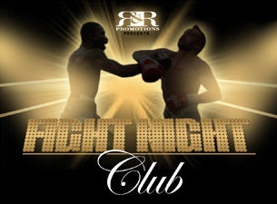 Fight Night Club Tickets