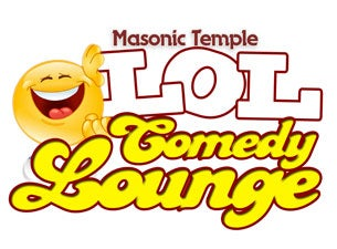 LOL Comedy Lounge Tickets