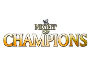 WWE Night of Champions Tickets