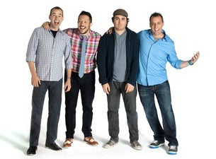 Impractical Jokers featuring The Tenderloins Tickets