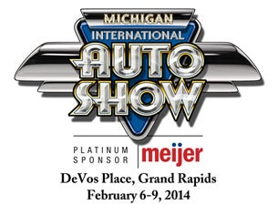 Michigan International Auto Show Tickets