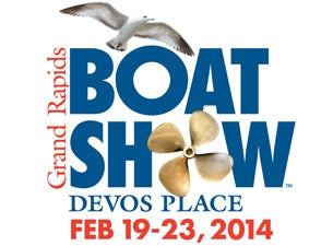 Grand Rapids Boat Show Tickets