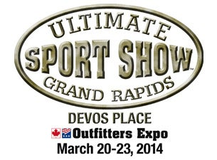 Ultimate Sport Show - Grand Rapids Tickets