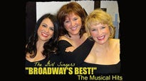Girl Singers Of The Hit Parade - Broadway's Best pre-sale passcode for show tickets in Burnsville, MN (Burnsville Performing Arts Center)