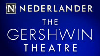 Logo for Gershwin Theatre