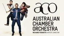 Australian Chamber Orchestra at STEPHENS AUDITORIUM