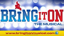 Bring It On: the Musical at Milwaukee Theatre