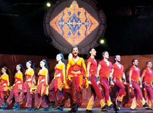 Fire of Anatolia Tickets