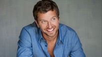 Brett Eldredge at Prairie Capital Convention Center