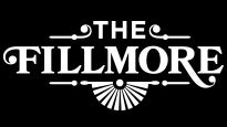 The Fillmore Tickets