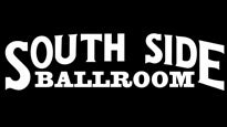 Logo for South Side Ballroom