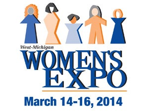 West Michigan Women's Expo Tickets