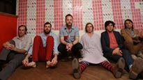 Dr. Dog presale code for early tickets in New York
