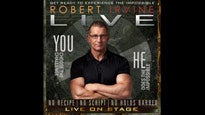 Chef Robert Irvine Live! at Milwaukee Theatre