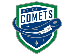 Utica Comets Tickets