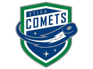 Utica CometsTickets