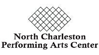 Logo for North Charleston Performing Arts Center