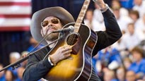 Hank Williams, Jr. at IP Casino Resort and Spa