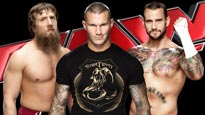 WWE Monday Night RAW presale code for early tickets in Dallas
