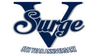 Mississippi Surge vs. Columbus Cottonmouths