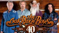 The Oak Ridge Boys Christmas Show presale passcode for early tickets in Topeka