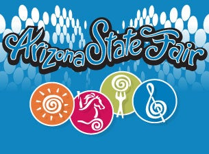 Arizona State Fair Tickets