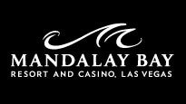 Logo for Mandalay Bay Beach
