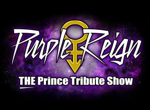 Purple Reign - Prince Tribute Tickets