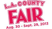 Los Angeles County Fair Tickets