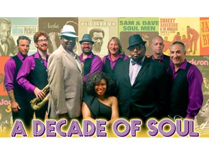 A Decade of Soul Tickets