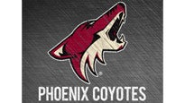 Phoenix Coyotes Rd 1 Home Game 1 - 3 Playoffs pre-sale password for game tickets in Glendale, AZ (Jobing.com Arena)