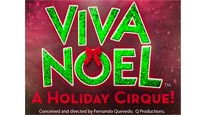 Viva Noel - A Holiday Cirque! pre-sale password for early tickets in Prior Lake