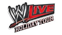 WWE LIVE Holiday TOUR vs. WWE presale code for early tickets in New York