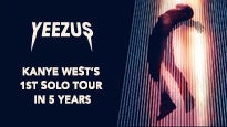 presale password for Kanye West - THE YEEZUS TOUR with Kendrick Lamar tickets in New Orleans - LA (New Orleans Arena)