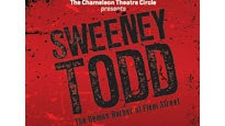 Sweeney Todd performed by UK Opera at Lexington Opera House